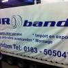 Zeilwagen-Euroband